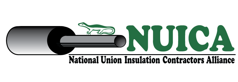 National Union Insulation Contractors Alliance (NUICA) logo