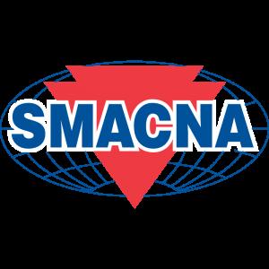 Sheet Metal & Air Conditioning Contractors National Association (SMACNA) Logo