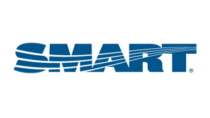 The International Association of Sheet Metal, Air, Rail and Transportation (SMART) Workers Logo