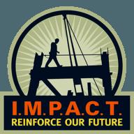 Ironworker Management Progressive Action Cooperative Trust (IMPACT) logo