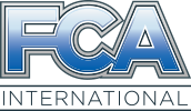Finishing Contractors Association (FCA) International logo